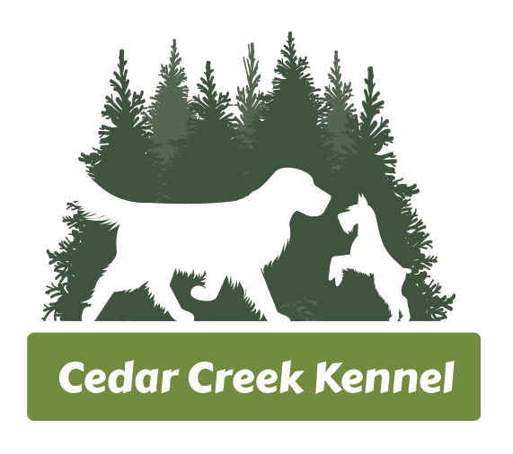 Cedar Creek Kennel